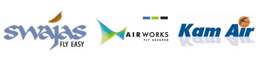 PLACEMENT IN AIRWORKS